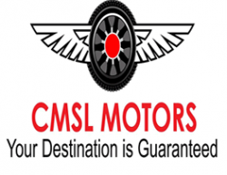 CHANGE MANAGEMENT SERVICES LTD CMSL MOTORS