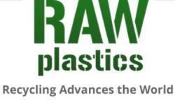 Raw Plastics Recyling Andvances the world