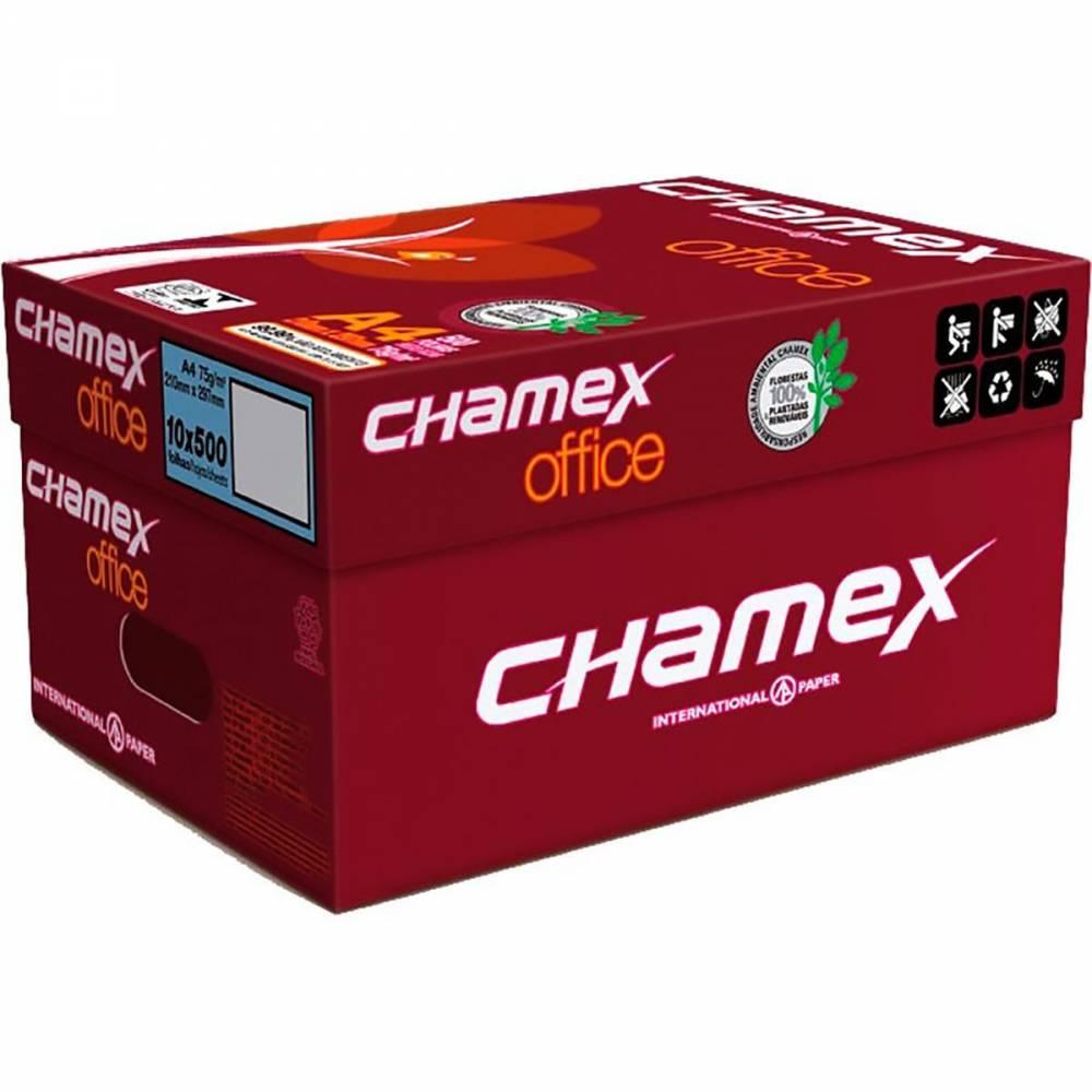 Chamex Multi Multipurpose Copier Paper A4 Office Supplies1com