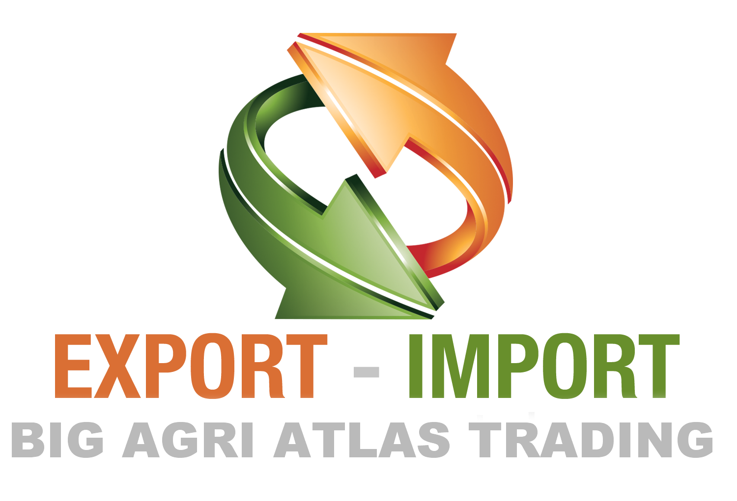 BIG AGRI ATLAS TRADE