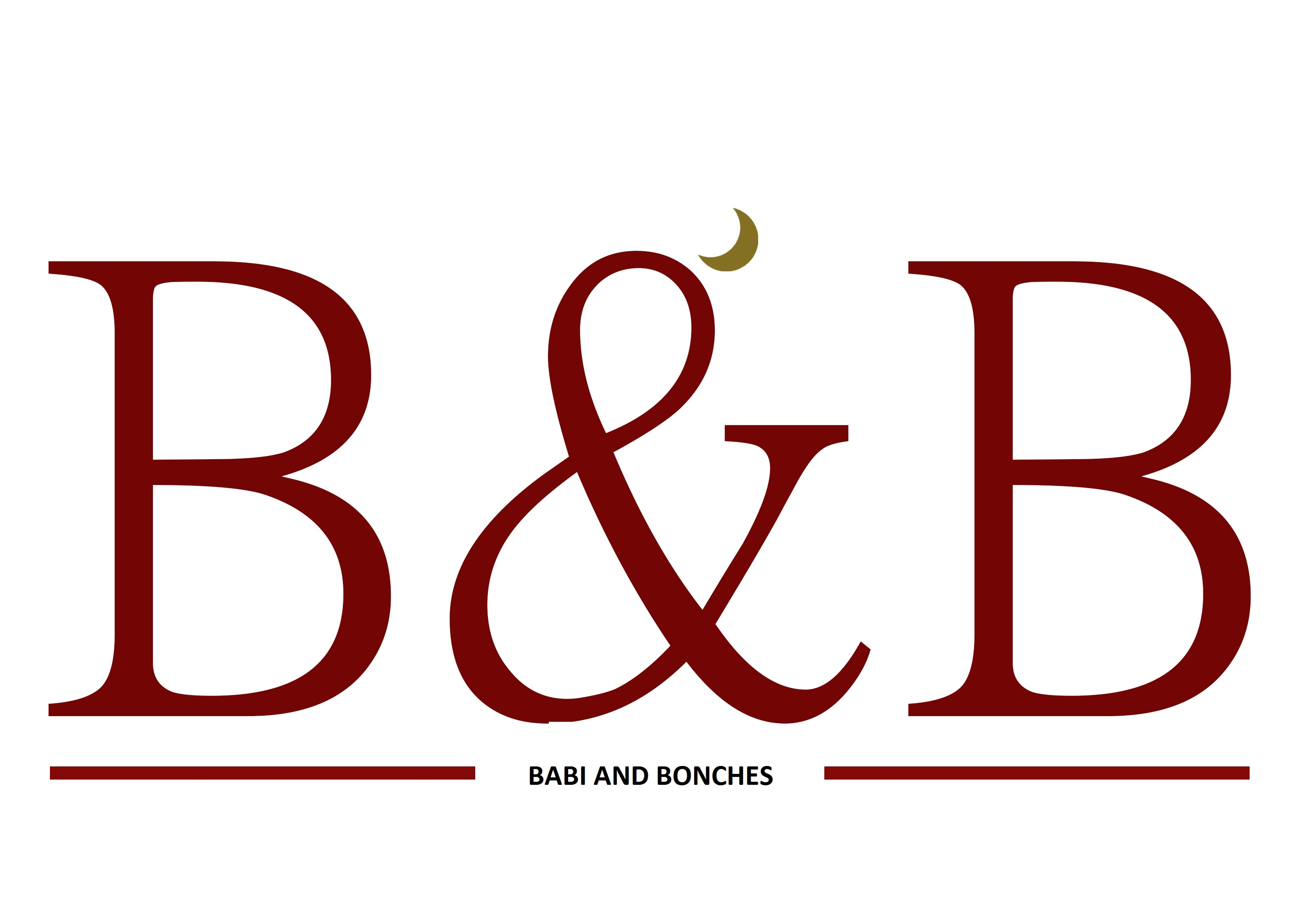 BABI AND BONCHES COMPANY LIMITED