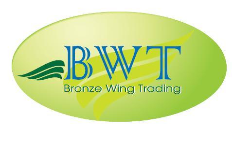 Bronze Wing Trading L.L.C