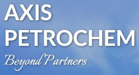 Axis Petrochem Pte Ltd  distribue des produits pétrochimiques et des matières premières lubrifiantes. dans - - - Gros plan