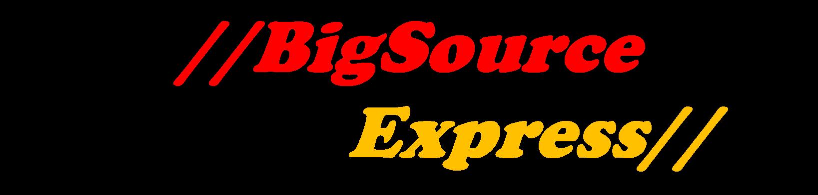 BigSource Basket