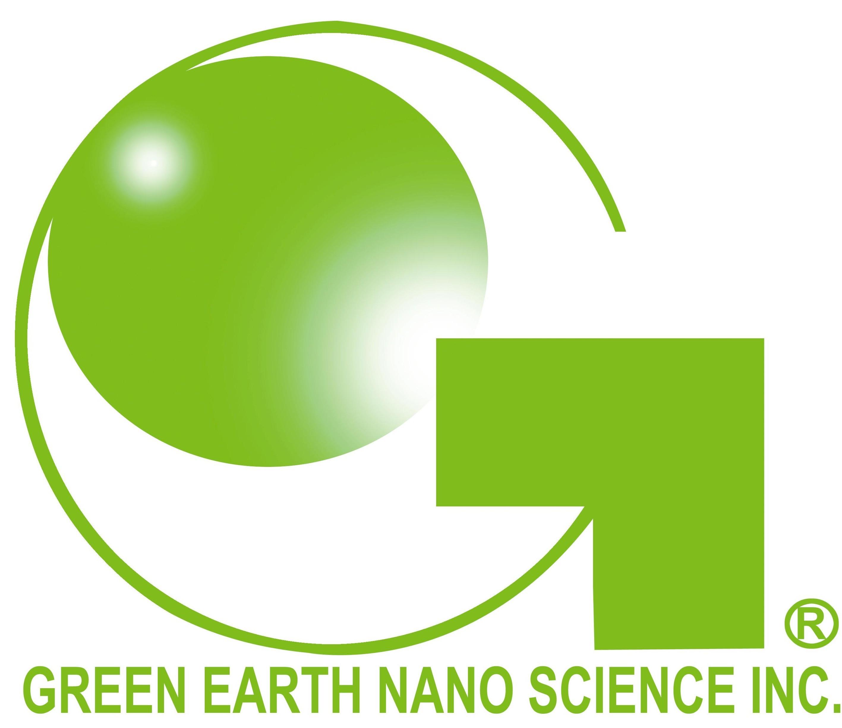 Green Earth Nano Science Inc.