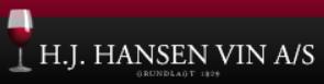 H.J. Hansen Vin A/s