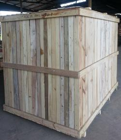 Wooden Pallet Suppliers in Brunei SNTT INDUSTRY ...