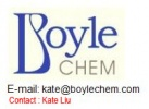 Shanghai Boyle Chemical Co.,Ltd