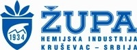 Chemical Industry 'Zupa' Ad Krusevac