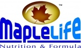 Maple Life Nutrition Canada