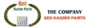 Red Garden Paints