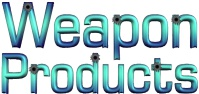 Weapon Products