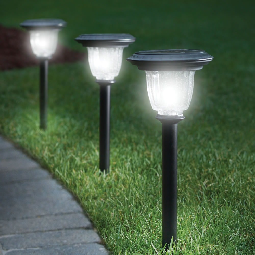 20w Gs 2 Type Solar Garden Light